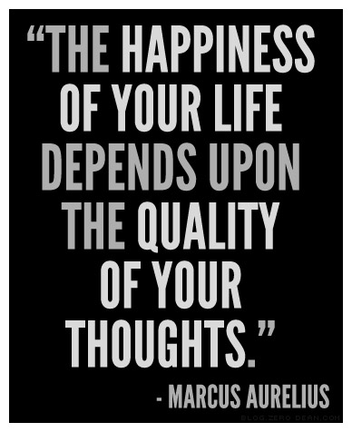Day 54: i believe that happiness is mostly a lifestyle choice. mastering your own mind and emotions is the most valuable skill you could ever develop.