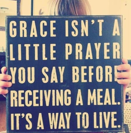 Day 64(3): live gracefully, gratefully and greatly.